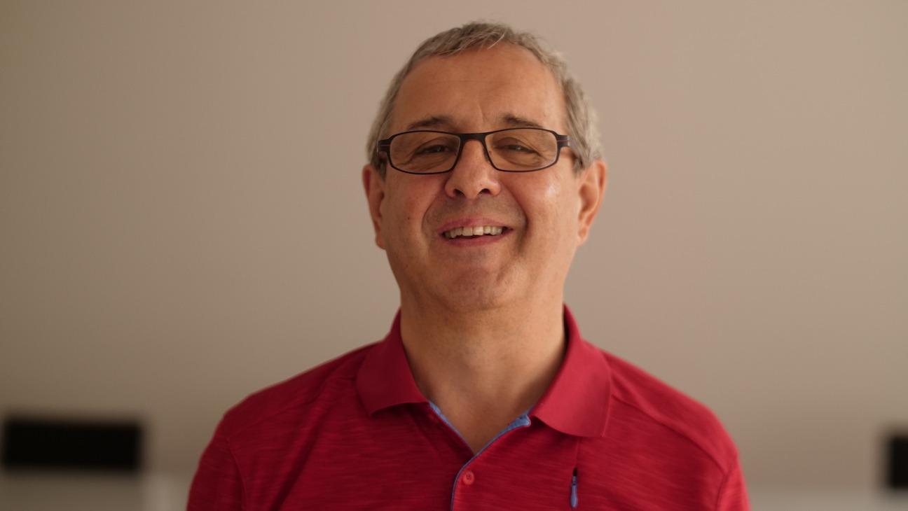 Helmut Sprenger leitet im Frauenhotel Revital die Themenwoche