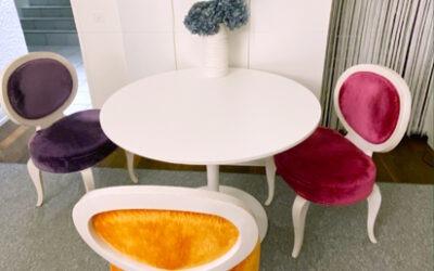 Grosse Verlosung: Gewinnen Sie einen originalen Revital Stuhl