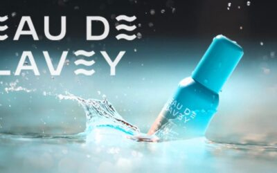Eau de Lavey: Haut- und Gesichtspflege mit Thermalwasser aus der Sprühdose